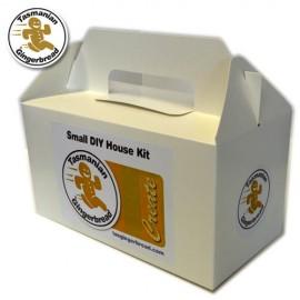DIY Gingerbread House (GF) (small) - Gift Box Kit