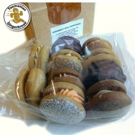 Mini Gourmet Bag Selection