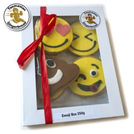 Emoji - Gift Box