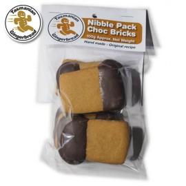 Nibble Pack - Choc Dipped Bricks