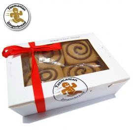 Triple Choc Swirl (GF) Box