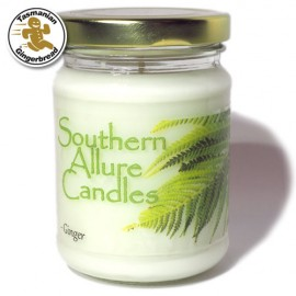 Candle - Ginger 250ml