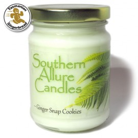 Candle - Ginger-Snap Cookie 250ml