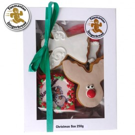 Christmas Iced - Gift Box