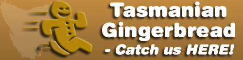 Gift Boxes and Pails (GF) - Tasmanian Gingerbread Online Store
